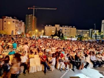 Φεστιβάλ  ΑΜΑΘΟΥΣΙΑ 2019