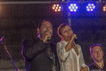 Χοροεσπερίδα - 2015