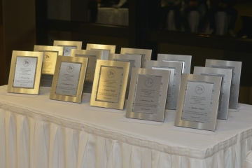 Βραβεύσεις Άριστων Μαθητών-Αθλητών - 2016