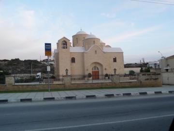 Εκκλησία Αγίας Άννας και Αγίου Στυλιανού