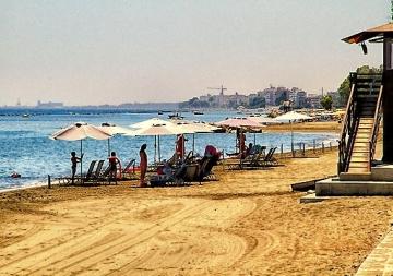 Παραλία Αρμονία