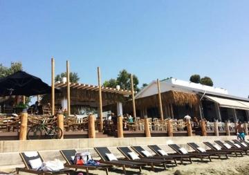 Παραλία Καστέλλας